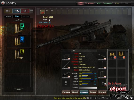 Конкурент Counter-Strike: Source? Operation 7 Beta-test.