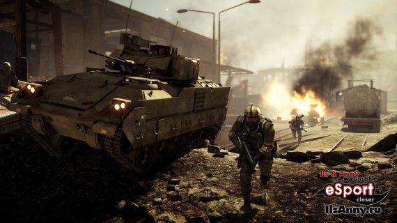 Советы для новичков в BattleField: Bad Company 2