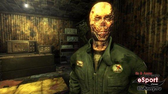 Новые факты и скриншоты Fallout New Vegas