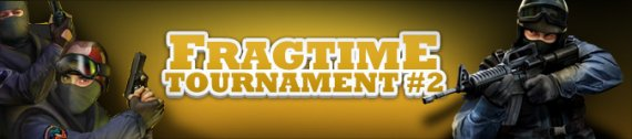 Fragfighters Presents: ?6000 FRAGTIME #2 Tournament
