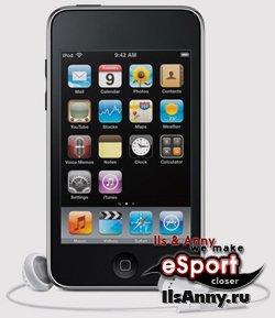 Бесплатные приложения и игры для Ipod touch 3G / Iphone