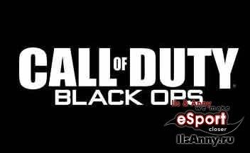 Первый ролик Call of Duty: Black Ops + Анализ ролика(попытка понять, что будет за игра)