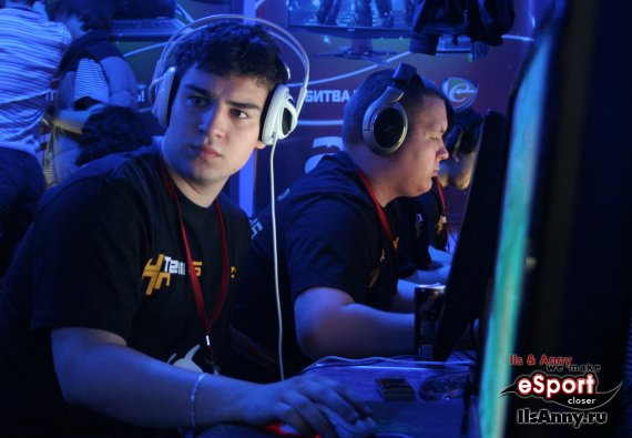 Фоторепортаж с Otstrel Lan cup #4 Весна 2010