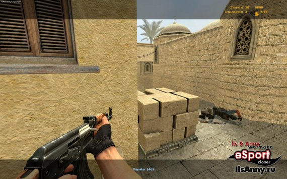 Counter-Strike: Source limited beta - Впечатления