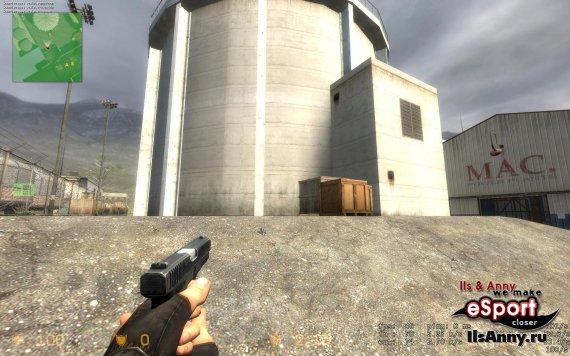 CS:S Beta (более детальный обзор)