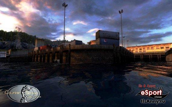 AfterSource mod для новой CS:S