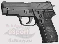 Обзор пистолетов в Counter-Strike: Source