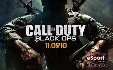 E3 2010: Новое геймплейное видео Call of Duty: Black Ops
