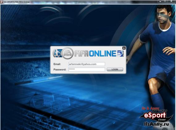 Обзор Fifa Online