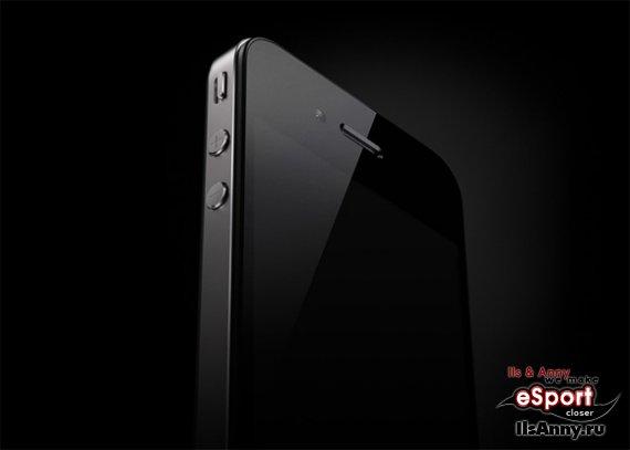 Iphone 4 + оболденный проморолик Opera Mini для Iphone