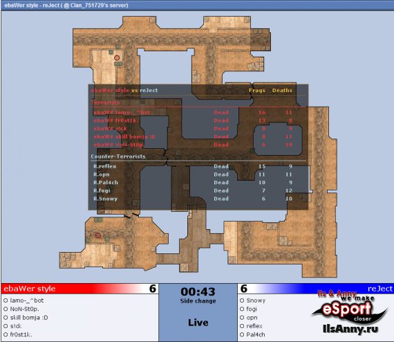CS Manager Online Browser Game
