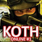 GLHF.RU KOTH #1 Регистрация окончена