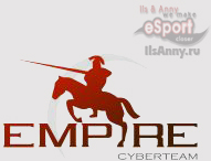 Новый состав Empire