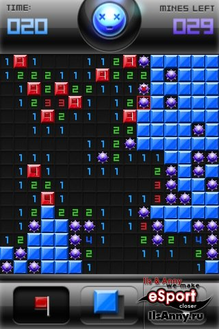 Minesweeper by PlayMesh (Сапер)