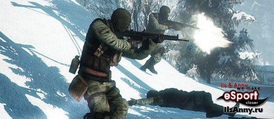 Battlefield Bad Company 2: Onslaught подтвержден для PC