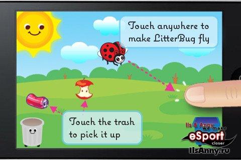 Трещалка # 22: Нужен ли раздел бесплатных игр для Iphone/Ipod touch?