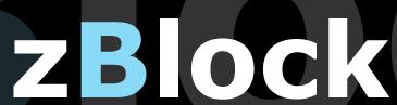 Новая версия zBlock 4.5