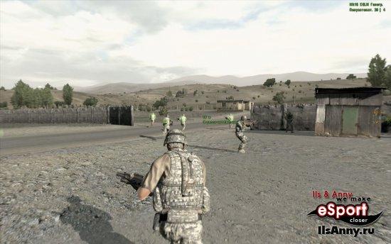 "ArmA 2 : Операция ""Стрела"""