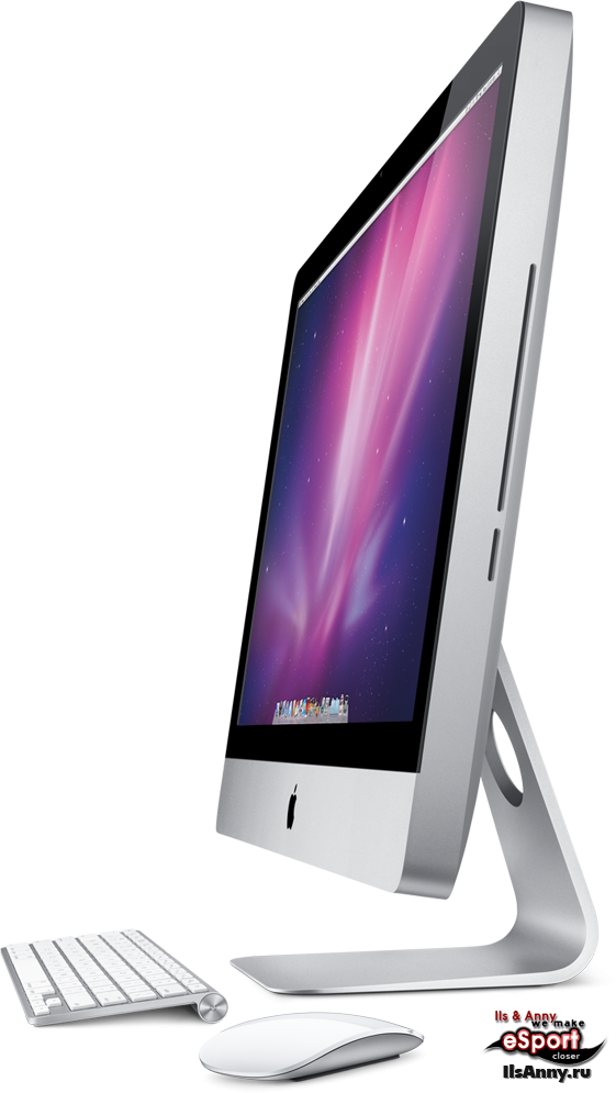 Apple - 27-дюймов