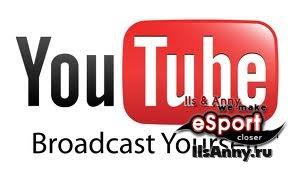 Youtube: каждый имеет право на свои 15 минут славы
