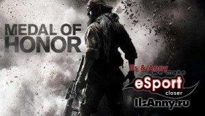 Medal of Honor подружилась с Linkin Park