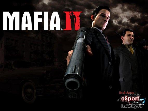 Mafia II: трейлер нового боевика