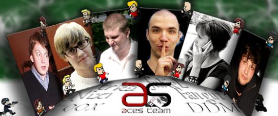 Анонс обновленного состава ACES