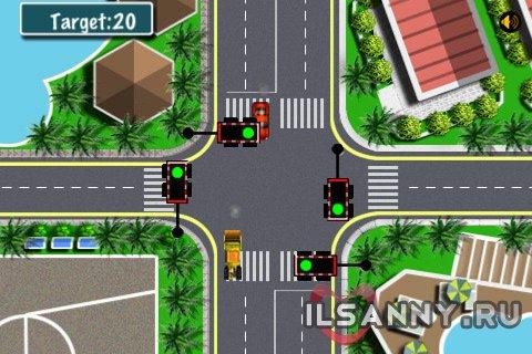 Traffic Commander