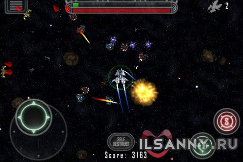 NovaRift: Arena