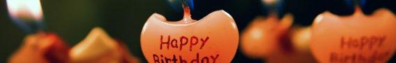 С Днем Рождения, Любимый! С Днем Рождения, Qwerty-Fox!